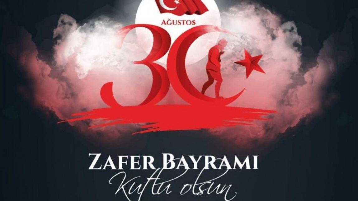 30 Ağustos Zafer Bayramı'nın 99. yıldönümü